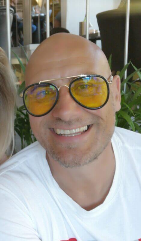 CEO owner Casper Vodsgaard Quicklaze.com profile photo